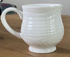 SET OF 4 Temp-tations Temptations Woodland Coffee Mug Cup Off White 16 oz
