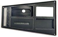 Trim Parts 5452 Console Plate Assembly 1969 Corvette Automatic Air