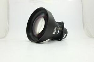 Sanyo Objektiv Beamer Full HD Ultra Weitwinkel Extrem Kurzdistanz 0.7:1 LNS-T01