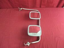 NOS West Coast Style Stainless Steel Mirror Chevy Astro GMC SAFARI 1985-00 Right