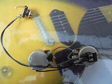 Les Paul SG o Junior Sin Soldadura Guitarra cableado arnés ES
