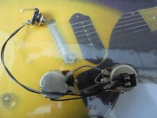 Les Paul SG ES Junior sans soudure Guitar WIRING HARNESS