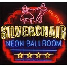 SILVERCHAIR NEON BALLROOM CD NEW