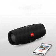 JBL Charge 3 (Bluetooth Lautsprechersystem, Portable Speaker, Schwarz) DE
