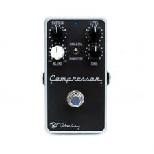 Keeley Compressor Plus Guitar Pedal - AUTHORIZED KEELEY DEALER - NEW