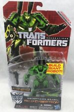 Transformers Generations Fall Of Cybertron FOC Deluxe Class Brawl MOSC