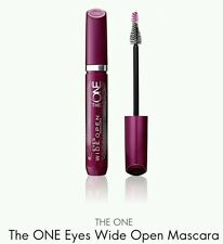 Oriflame The ONE Eyes Wide Open Mascara - Black, New
