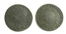 083) Napoli Gioacchino Napoleone Murat (1808-1815) Piastra 12 Carlini 1809