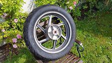 rear wheel roue Hinterrad Honda CB750 Sevenfifty RC42 Enkei 17xMT4.00 150/70-17