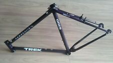 Rare!! TREK 8900 Vintage Mountain Bike Frame