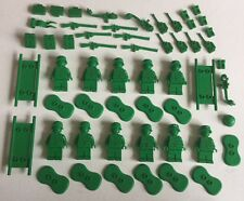 Lego Toy Story Army Men Minifigure Collection