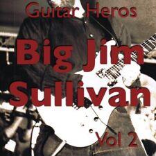 Guitar Heroes – Big Jim Sullivan Vol 2 Jim Sullivan CD