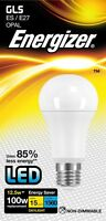 12.5w=100w LED Energy Saving GLS Light Bulb BC B22 Bayonet ES E27 Edison Screw