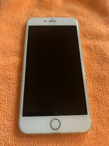 Apple iPhone 6S - 32GB - Space Gray (AT&T)
