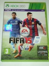 "FIFA 15 for  Xbox 360  ""FREE UK  P&P"""