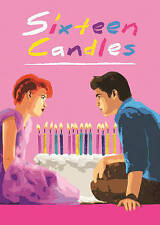 Sixteen Candles DVD FREE SHIPPING!!