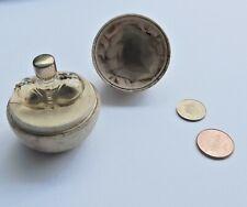 Vintage Mini Parfum, MATCHABELLI, Abano, verpackt in einem Ei