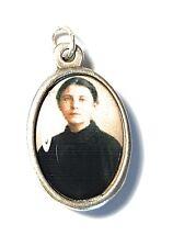"St Gemma Umberta Galgani relic 1"" medal patron Students pharmacists tuberculosis"