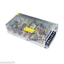Fuente de Alimentacion tira LED 12V CC- 8,3A 100W 2 canales Transformador Driver