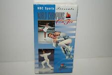 NBC Sports Presents World Champions on Ice (VHS)