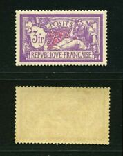 "FRANCE STAMP TIMBRE N° 240 "" MERSON 3F LILAS "" NEUF xx SUP , VALEUR : 255€"