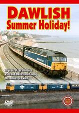 Dawlish Summer Holiday - Diesel Railway DVDs
