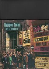 LIVERPOOL TODAY - live at the cavern LP