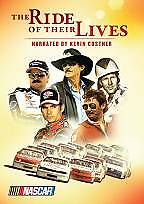 NASCAR: The Ride of Their Lives (DVD, 2009, Sensormatic)