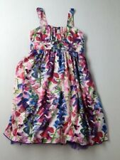 Tween Big Kid Girl Ruby Rox Floral Holiday Party Dance Portrait Dress Size 12