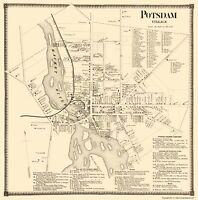 Goodwin 1824-23.00 x 30.62 Mobile Alabama