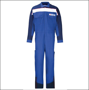Suzuki Workshop Overalls