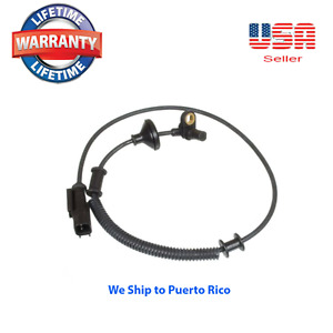 ABS Wheel Speed sensor Rear Right or Left Fit EXPEDITION NAVIGATOR 2011-2017