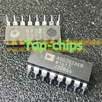 5PCS ADG202AKNZ Encapsulation:DIP