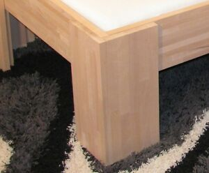Sitzhöhe Bettrahmenhöhen wie 44cm 49cm 55cm 59cm für Betten von Naddel720