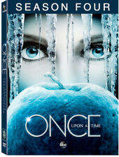 Once Upon a Time: The Complete Fourth Season [New DVD] Boxed Set, Dolby, Subti