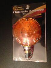 "`4"" Double Face Star LED Light"