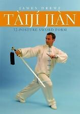 Taiji Jian 32-Posture Sword Form, Exercise & Fitness, Martial Arts, lowest, ..,