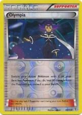 POKEMON TRAINER OLYMPIA 66/83 RARE REVERSE HOLOFOIL MINT CARD