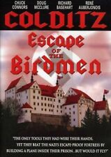 Colditz Escape of the Birdmen (Doug McClure) Region 4 New DVD