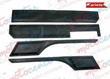 2236- Modanature Protezioni in gomma Nera Ariete per cofani - Parafango Vespa PX
