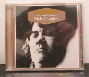 DICK GAUGHAN ~ Topic Records Presents: An Introduction To ~ CD ALBUM