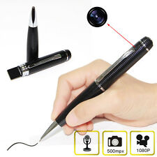 Full HD 1080P Spy Hidden Camera Voice Video Mini USB 2.0 Drive DVR Pen Recorder