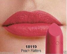 Avon Stick Peach Shade Lipsticks