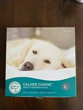 New listing Calmer canine Anxiety Device