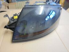 Audi TT MK1 Passenger Left Side Xenon Headlight + ballast Black Insert