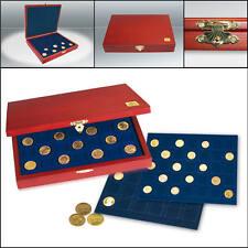 SAFE 5895 Box per Monete Elegance per 90 monete in lattine, I Seconda Scelta