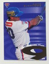 1996 Futera ABL Australian Baseball Bottom Of The 9th #BON6 David Buckthorpe