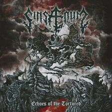 SINSAENUM( MAYHEM members) Echoes of the Tortured CD ( free shipping)