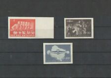 Croatia WW2 Storm division - imperforated proof - 1.200 eur CV !