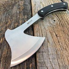 "11"" SURVIVAL TOMAHAWK TACTICAL THROWING AXE w/ SHEATH BATTLE Hatchet Knife Hawk"